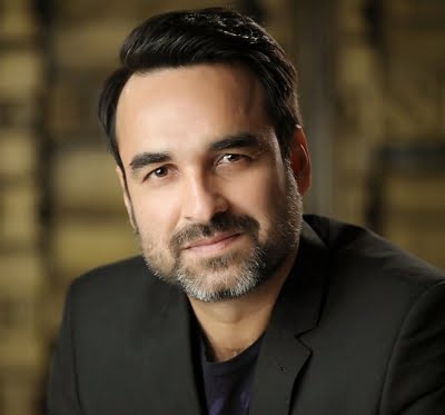 Updating… 55 / 100 Add title Pankaj Tripathi not attracted to crime drama, violence