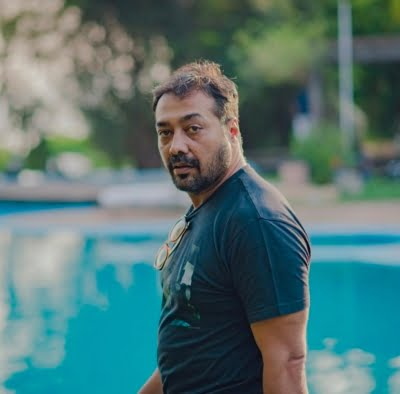 Anurag Kashyap on shooting in post COVID-19 era