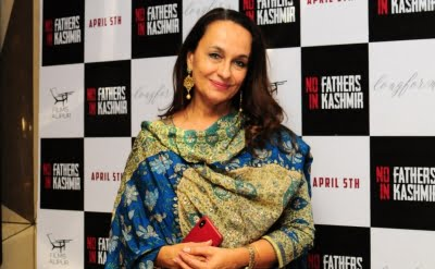 Soni Razdan, finally opens up on nepotism