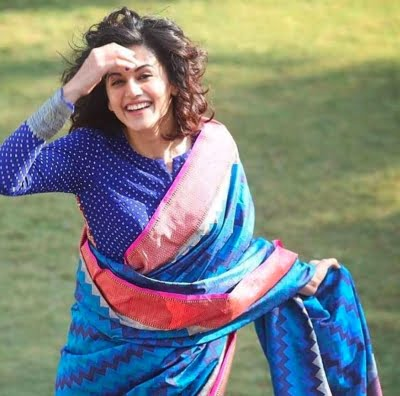 Taapsee Pannu and others open up on Yoga day