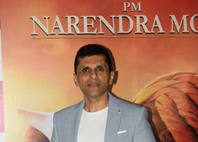 Anand Pandit working on slate of films to offer for free to cinemas
