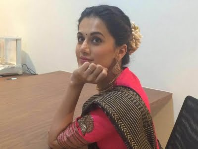 Taapsee Pannu's