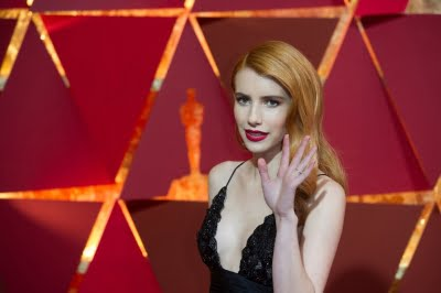 Emma Roberts, Jack Whitehall to star in Robots