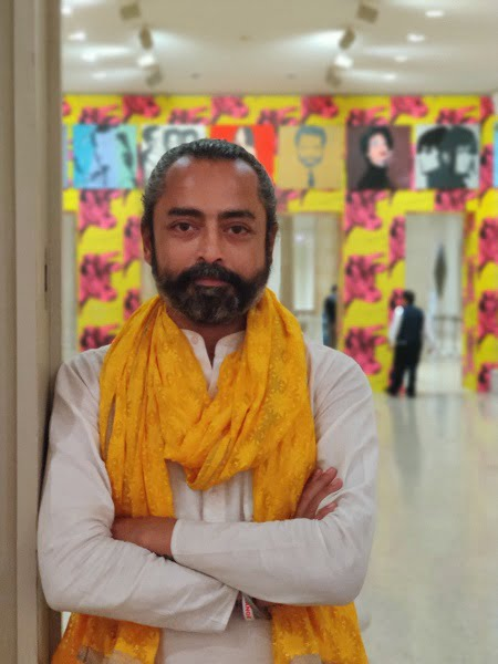 KKHH director Abhijit Das : Relationships are like delicate China cups