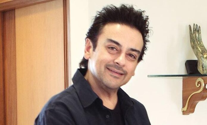 Adnan Sami: Important to acknowledge incredible talent