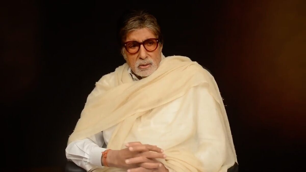 Amitabh Bachchan and others on fathers day
