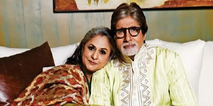 Amitabh Bachchan shares heartfelt note for Jaya Bachchan