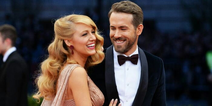 Ryan Reynolds, Blake Lively donate $200k to NAACP post George Floyd's death