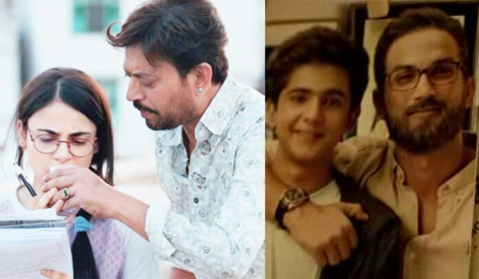 Father's Day 2020 Bollywood movies to binge watch with your father on this special day