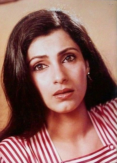 Happy Birthday: Dimple Kapadia's throwback pictures will make your day