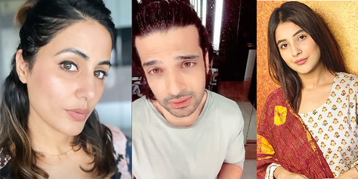 Hina Khan, Karan Kundrra, Shehnaaz Gill and other celebs shocked after the death of pregnant elephant