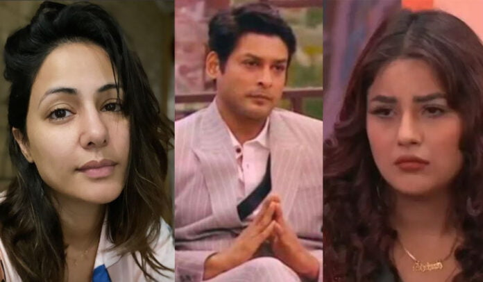 India-China Border Hina Khan, Sidharth Shukla,Shehnaaz Gill & other celebs send their support to the Indian Army
