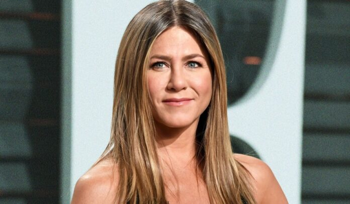 Jennifer Aniston: Could not get Rachel Green off my back