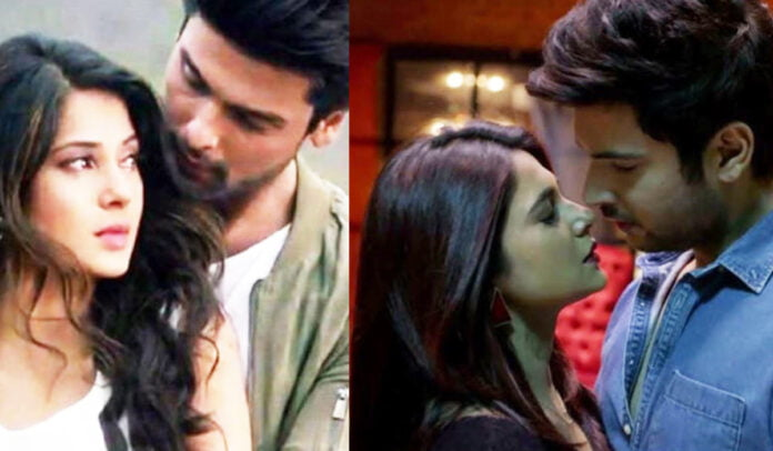 Jennifer Winget with Kushal Tandon or Jennifer Winget with Shivin Narang Which is the hottest Beyhadh jodi
