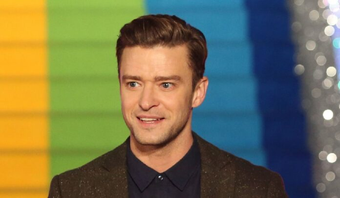 Justin Timberlake: We try to teach our son to love, respect everyone
