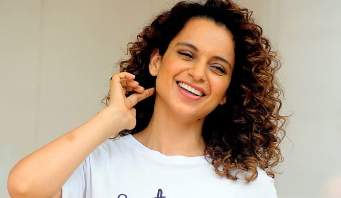 Kangana Ranaut urges all to boycott Chinese goods after Galwan attack