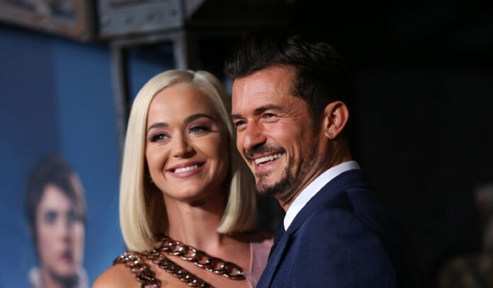 Katy Perry, Orlando Bloom want unborn daughter to pick her own name
