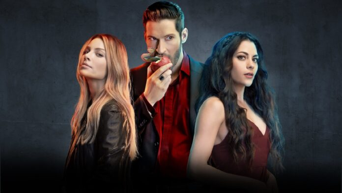 Lucifer to return with fifth season
