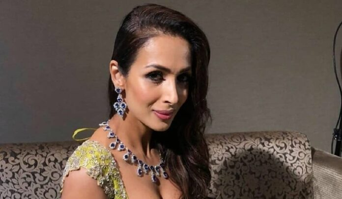 Malaika Arora shares glimpse of her building being sanitised