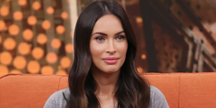 Megan Fox called out Hollywood for being