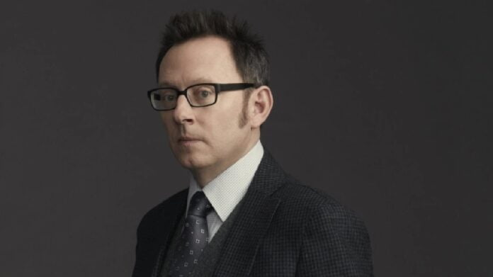 Michael Emerson on his love for villains