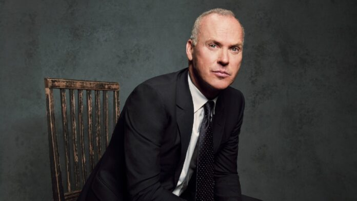 Michael Keaton all set for streaming debut