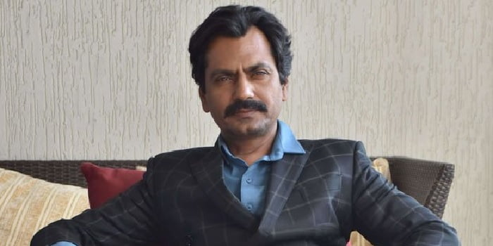 Nawazuddin Siddiqui's niece files sexual harassment case against man she identifies as uncle