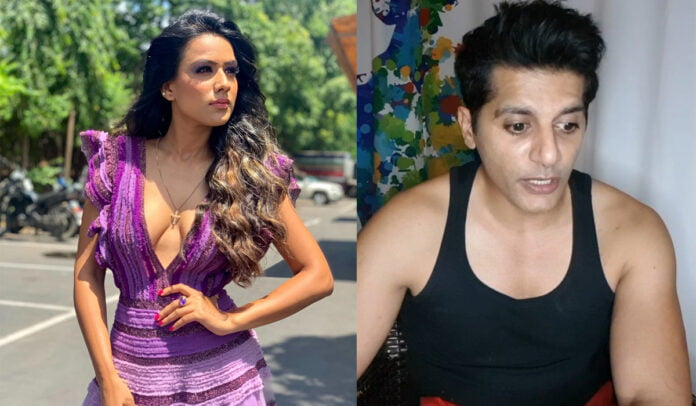 Nia Sharma, Karanvir Bohra and other celebs support government's decision for banning Chinese apps