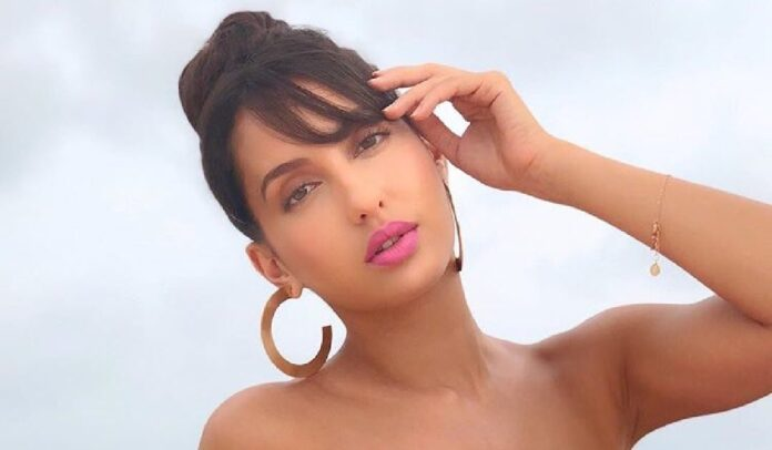 Nora Fatehi has mastered the art of observation