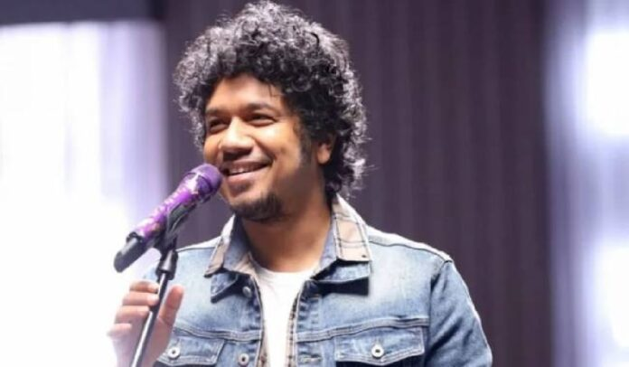 Papon world music day
