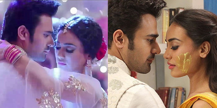 Pearl V Puri and Surbhi Jyoti's Naagin 3 completes 2 years