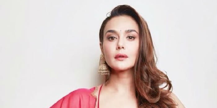 Preity Zinta shares the side effects of home quarantine