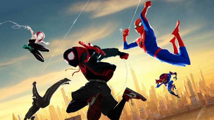 Production for much-awaited 'Spider-Man Into the Spider-Verse 2' begins