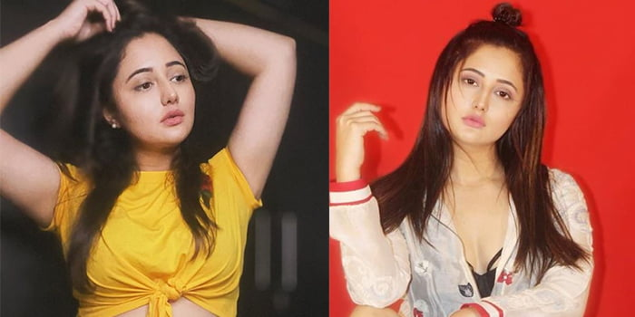 Rashami Desai's latest picture is all about 'All work and no play'