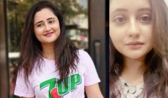 Rashami Desai urges fans to support the current government decision instead of just playing blame games