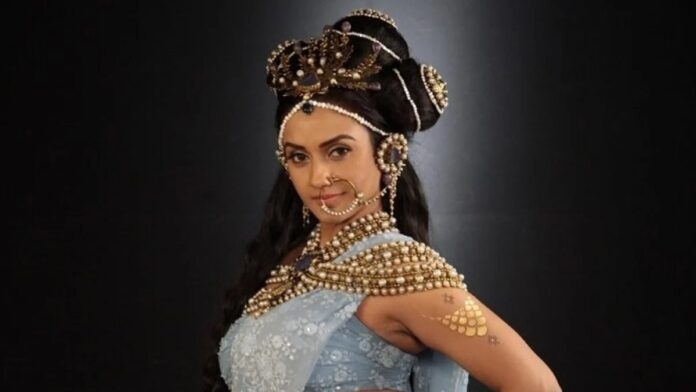 Rati Pandey to do her make-up for TV show