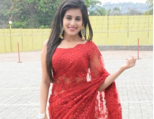 Rhea Sharma extends help to the underprivileged in time of crisis
