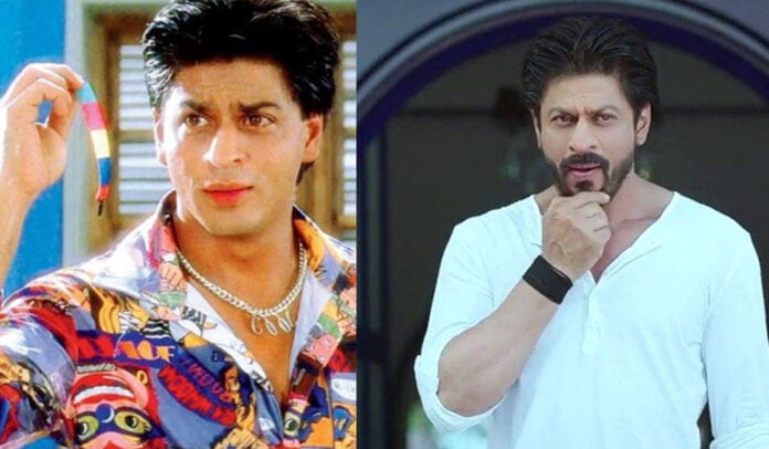 Romantic Dialogues of Shah Rukh Khan that proves he is the Ultimate King of Romance