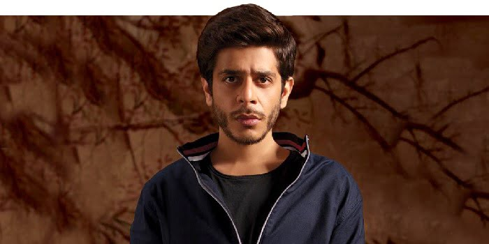 Shashank Arora unveils his first electronic track
