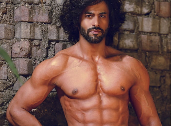 Fitness to me is like breathing: Shashank Vyas