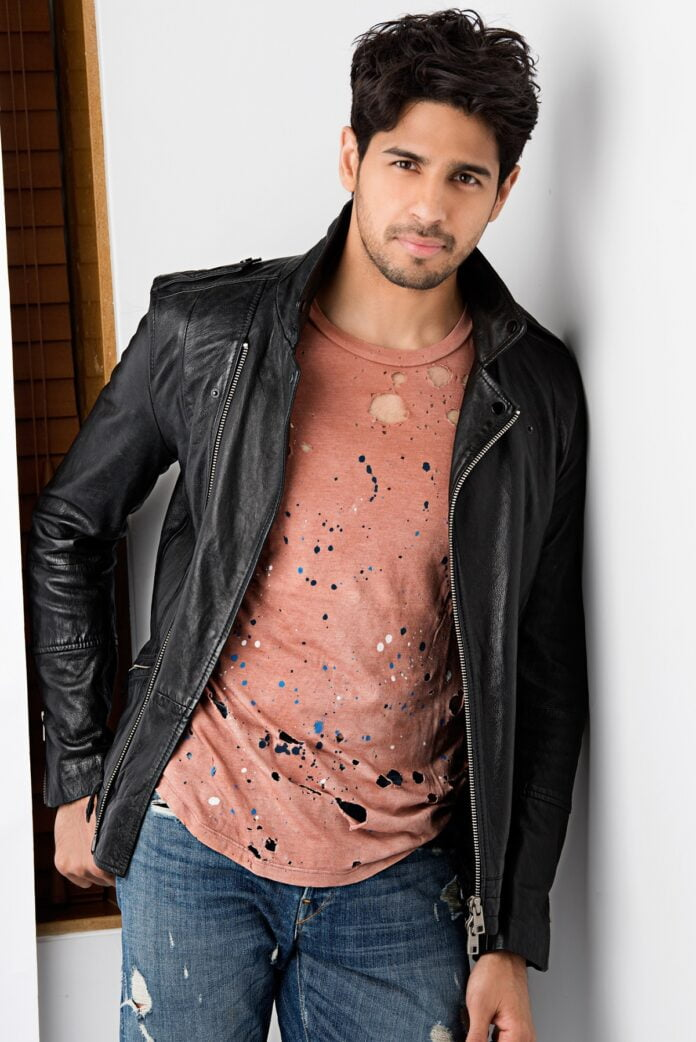 Sidharth Malhotra shares his fond memories of moving to Mumbai and his relationship with his father!