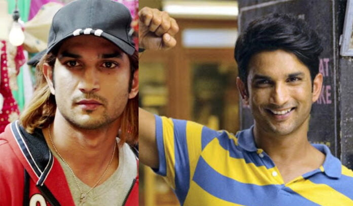 Sushant Singh Rajput's Iconic Dialogues from his movies