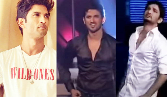 Sushant Singh Rajput's iconic performances in Jhalak Dikhla Jaa that won many hearts