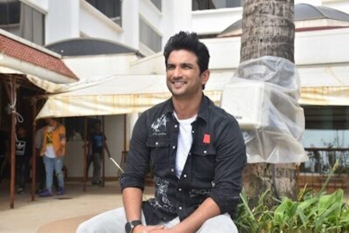 Kushan Nandy opens up on Sushant Singh Rajput's suicide