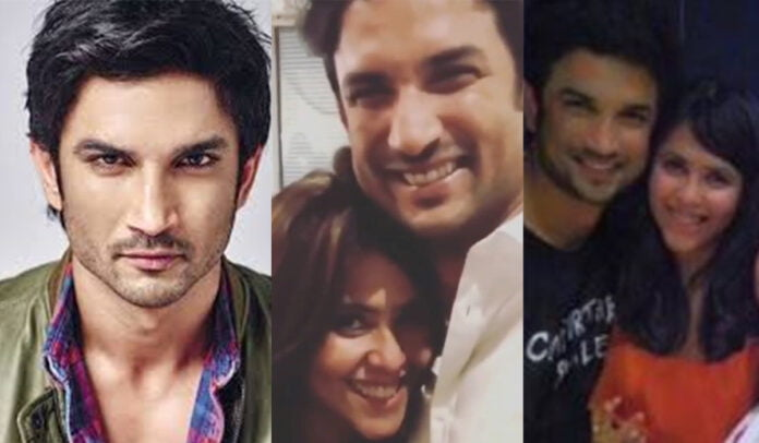Sushant Singh Rajput Death Ekta Kapoor slams the reports as case is filed against her says 'I launched him'