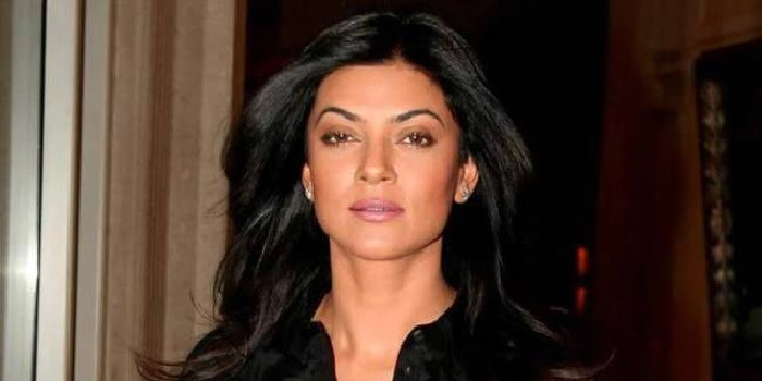 Sushmita Sen: Talking about mental health very important