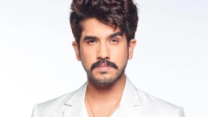 Suyyash Rai to feature with wife Kishwer in video of his new song