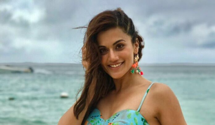 Taapsee Pannu's high electricity bill: Power provider reacts