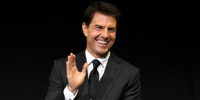 Tom Cruise to build a 'coronavirus-free village' for crew