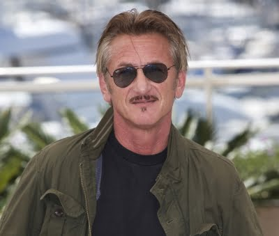 Sean Penn says he is aware that he can be a difficult person